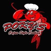 Poky's Cajun Style Cooking