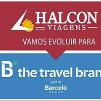 Halcon Viagens / Porto - Antas