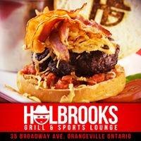 Holbrooks Grill & Sports Lounge
