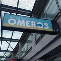 Oceans By Omeros