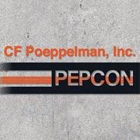 C.F. Poeppelman Inc, Pepcon