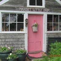 Manset Little Farm