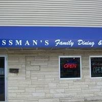 Grossman's Restaurant & Lounge
