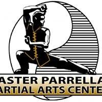 Master Parrella's Martial Arts Centers