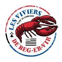 Les Viviers De Beg-Er-Vir