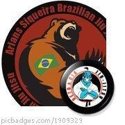 Arlans Siqueira Brazilian Jiu Jitsu