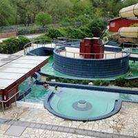Rába Quelle Fürdő