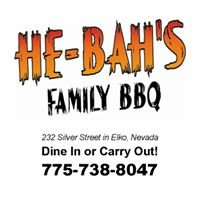 He-Bah's Family BBQ & Catering