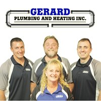 Gerard Plumbing & Heating Inc