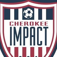 Cherokee Soccer Association