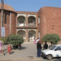 Punjab Medical College