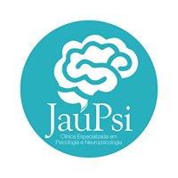 JauPsi - Clínica Especializada em Psicologia e Neuropsicologia