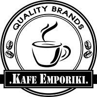 Καφεεμπορική