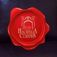Hotel & SPA Hacienda de Cortes Cuernavaca