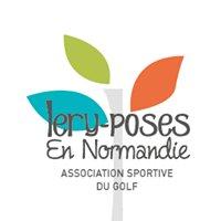 Association Sportive Golf de Léry-Poses