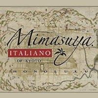 Mimasuya Italiano