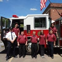 Plymouth Township Fire Rescue Cadets