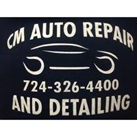 C M Auto Services