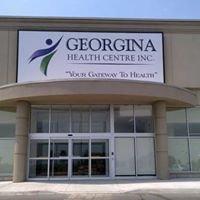 Georgina Health Centre Inc