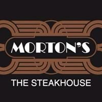 Morton's of Chicago-The Steakhouse