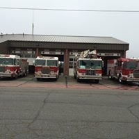 North Bend Fire Department