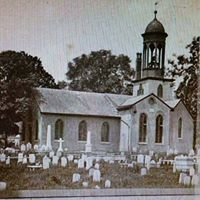 Christ Church (Old Swedes) Swedesburg PA