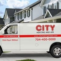 City Heating & Air Conditioning