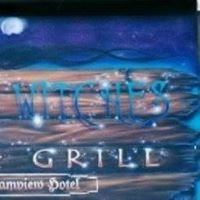 Wicked Witches Bar & Grille