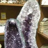 Von's Rocks and Gems
