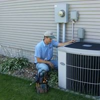 Kelly Heating and Air Service LLC
