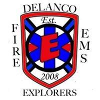Delanco Fire and EMS Explorers
