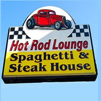 Spaghetti and Steakhouse