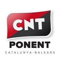 Cnt Ponent Lleida
