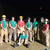 Wakulla County Fire Cadets