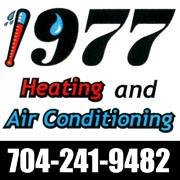 1977 Heating and Air Conditioning