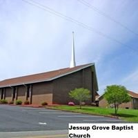 Jessup  Grove Baptist Church