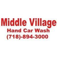 Middle Village Hand Car Wash