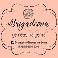 Brigadeiria Gourmet Gêmeas Na Gema