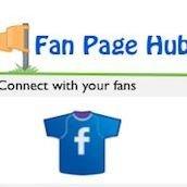 My Fan Page Hub