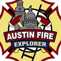 Fire Explorer Post 370