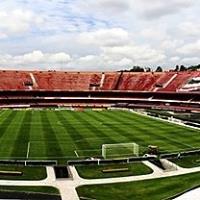 Show do U2 - Estadio do Morumbi