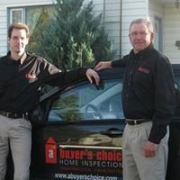 A Buyers Choice Home Inspections Winnipeg North East