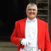 Paul Goring FGPT -  Toastmaster & Master of Ceremonies