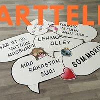 Kumppanuustalo Artteli