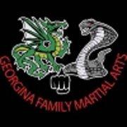 Georgina Family Martial Arts