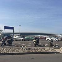 Aeropuerto Internacional General Heriberto Jara