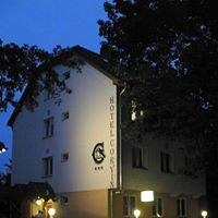 Corvin Hotel  Győr Akció:12800Ft/2ágyas szoba