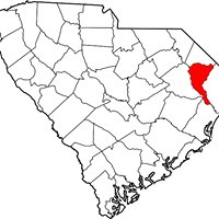 Marion County, South Carolina