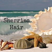 Sherrie's Hair