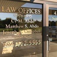 Abdo Law